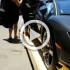 The Moment When The  First World's Lamborghini Centenario Roadster Comes in The USA
