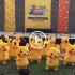 7 Security Agents Act In Force For a Deflated Pikachu