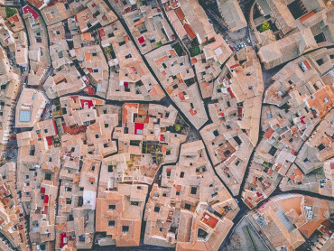 These 22 Aerial Photos Will Leave You Breathless