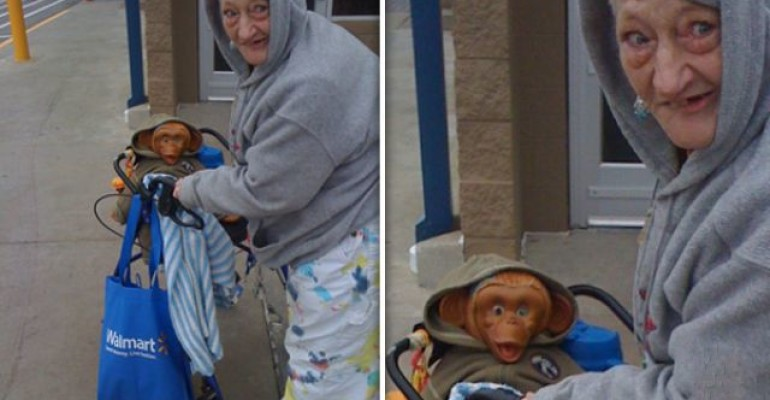 These 25 Walmart People Have Gone Way Too Far