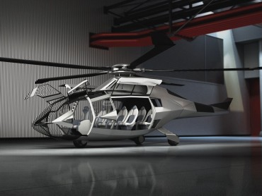 Bell Helicopter: Performance And Evolution