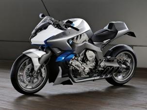BMW Motorrad: Enjoy A Beautifully Classic Ride