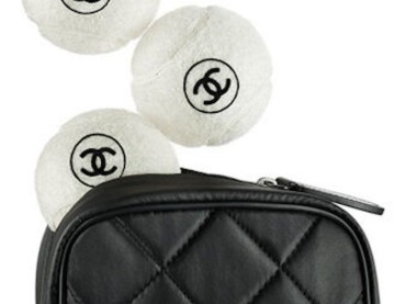 Chanel Has New Toys For Tennis Lovers