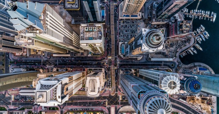 The Winning Pictures From 2017 International Drone Photography Contest