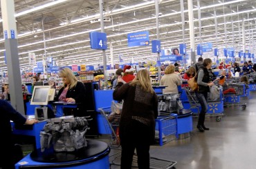 51 Unexpected Top Selling Items at Walmart For Every State