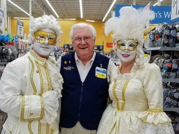 These 23 Walmart People Went Totally CRAZY!