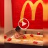 Have You Ever Think About Having a Bath in McDonald's Fries? This Guy Lives Your Dream!