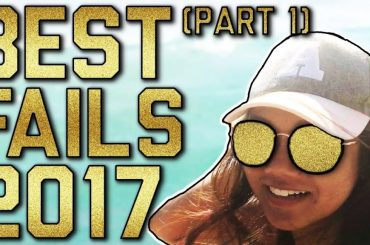The Greatest Fails of 2017 Will Show You Why You Had a Better Year Than Others