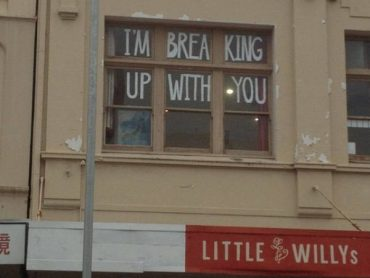 21 Photos Revealing The Badass Side of Breakups