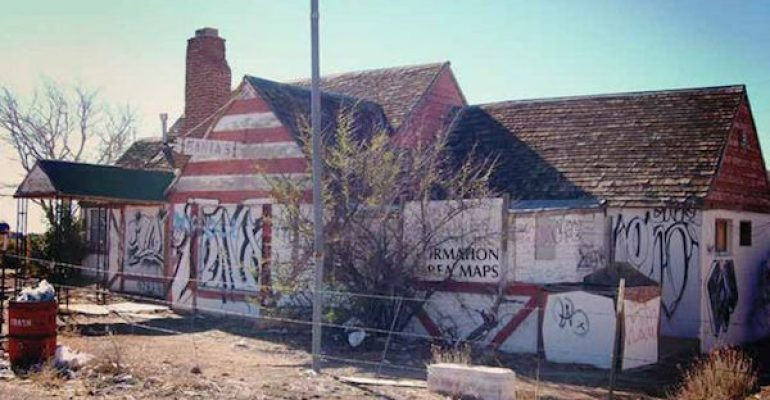 Brave Enough to Visit These 16 Creepy Places Around USA?