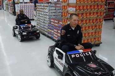 25 Times the U.S. Police Made Us Laugh Out Loud