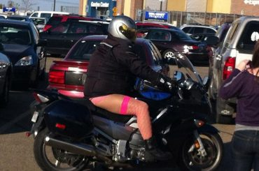 These 21 People in Walmart Stores Are Absolutely Out of This World