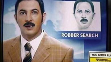 24 Coincidences That You Won't See Twice in a Lifetime