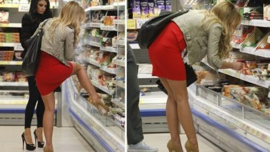 The Most Awkward People Stereotypes from Walmart Stores Around USA