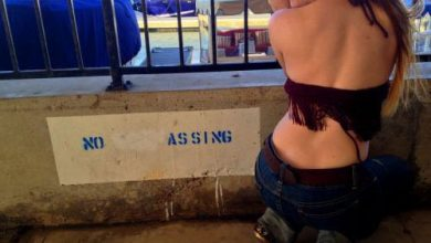These 25 People Prove That Rules Are Made to Be Broken