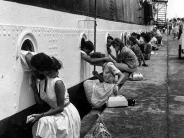 25 Strange Photos From The Past That You Won't Find In History Books
