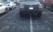 12 Parking Jerks Punished By Karma