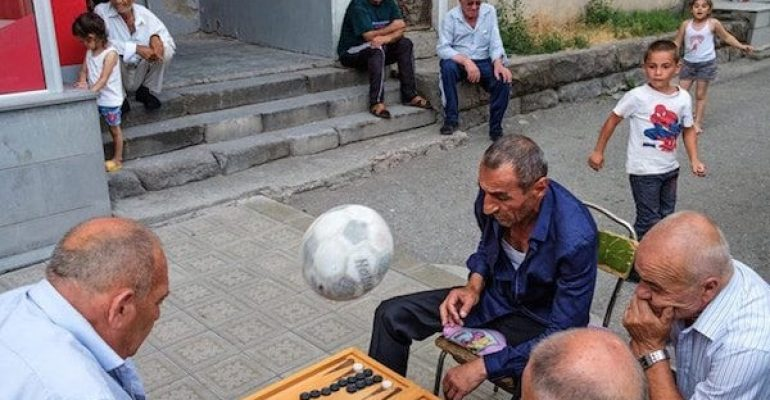 What Happens in These 25 Photos is Hard to Imagine