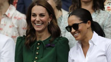 """How Meghan Markle and Kate Middleton Are Bonding Over Motherhood: """"Their Relationship Is Getting Stronger"""""""