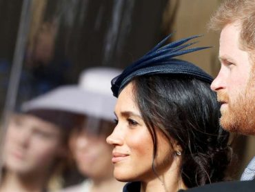 This May Be the Reason Meghan Markle Ditched Her Signature Messy Bun