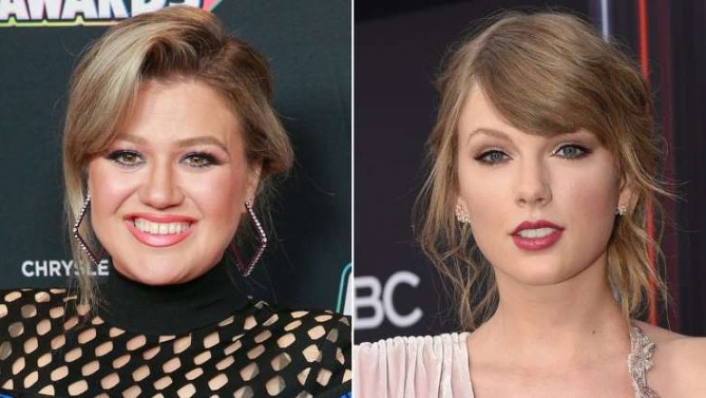 It Is Possible for Taylor Swift to Actually Re-record Her Old Songs like Kelly Clarkson Suggested?