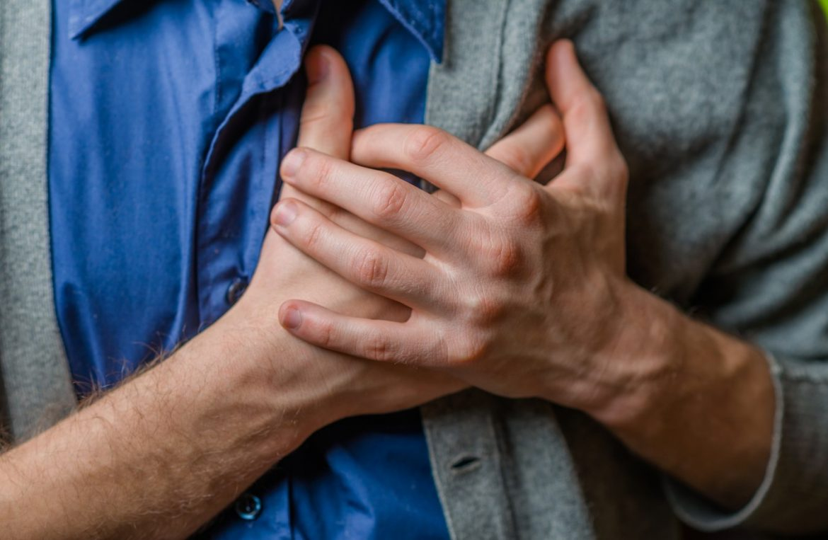 10 Warning Signs Your Heart Is Sending You