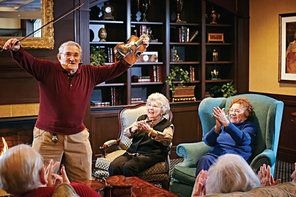 10 Amazing Home Modifications Any Senior Can Make